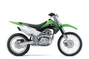 KLX-140 - Ideal for teenagers & women